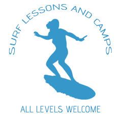surf lessons and surf camps insanta teresa costa rica